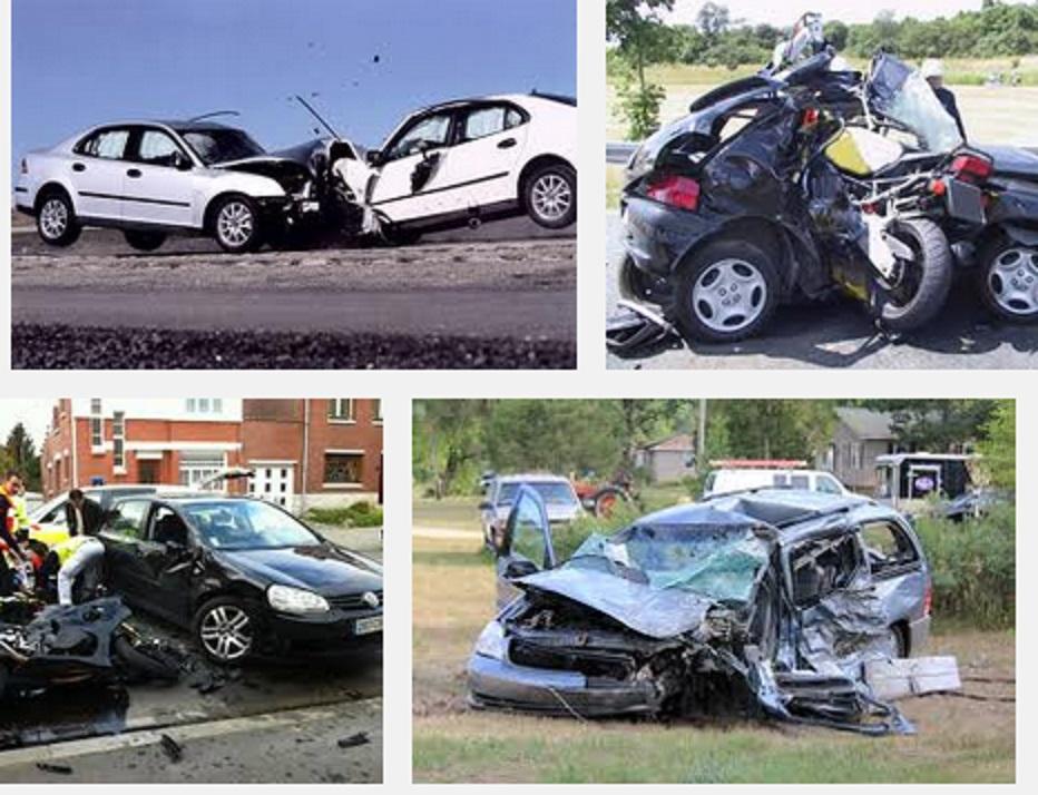 Espace ilyatoo - Accident de voiture coup du lapin ...