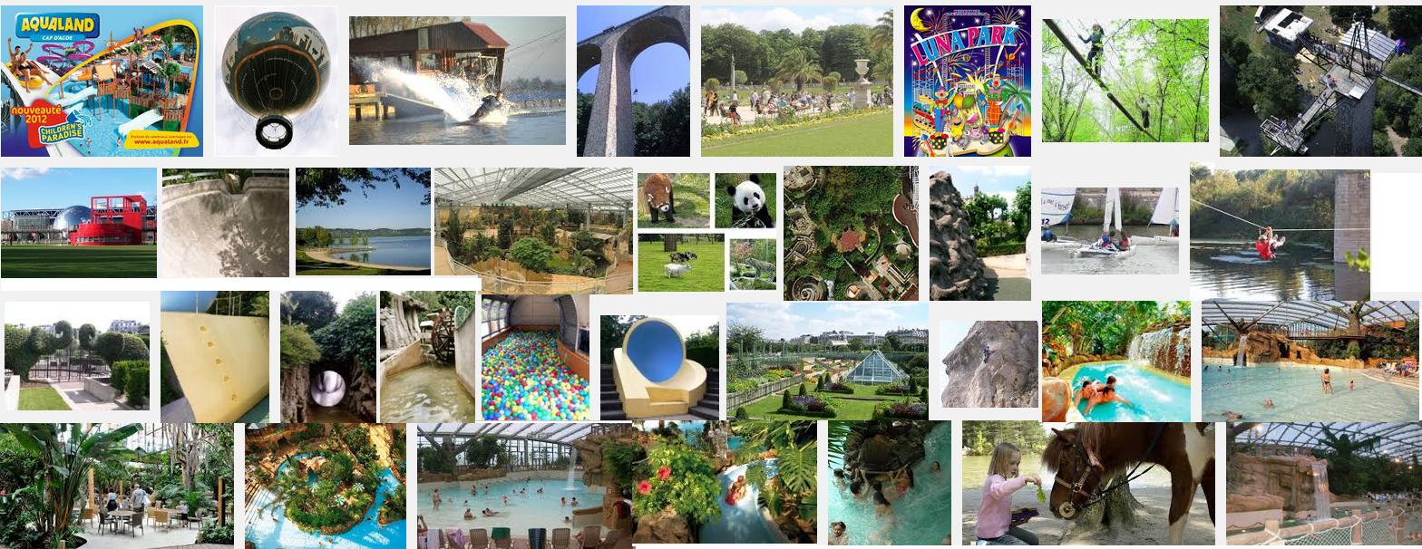 Ilyatoo parc de loisirs for Parc de loisirs yvelines