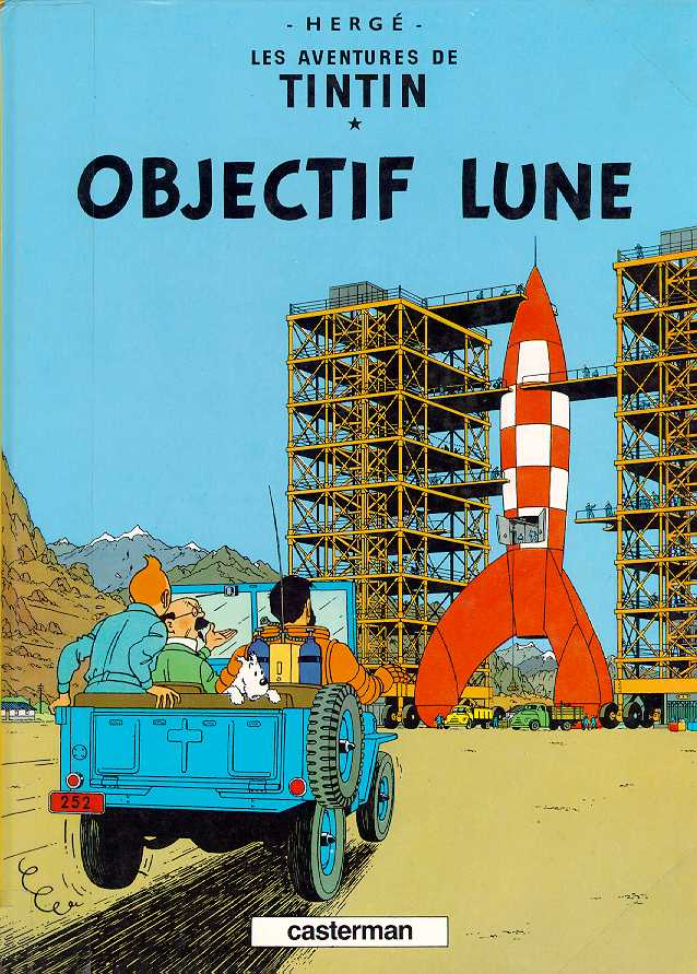 tintin rencontre capitaine