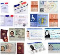 Carte D Identite Europeenne.Espace Ilyatoo