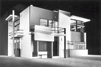Villa moderne 3d joy studio design gallery best design for Palazzine moderne