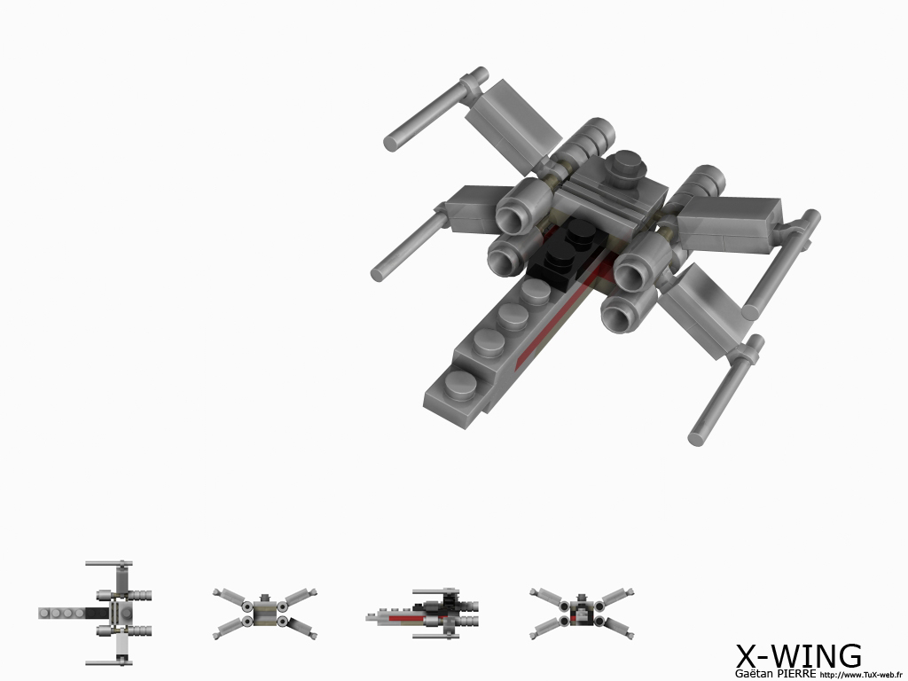 Espace ilyatoo - Lego modeles de construction ...