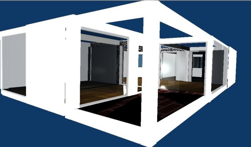 Maison Phenix Loft Versailles 2233